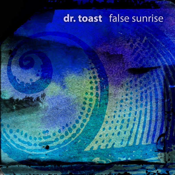 Album cover for False Sunrise